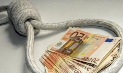 Arrestato per usura in un parco di Torino: 49enne applicava interessi oltre il 40%