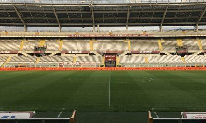Due giocatori del Torino positivi al Covid19
