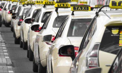 Scoperti dalla Polizia Municipale 11 taxi abusivi: scattano le sanzioni