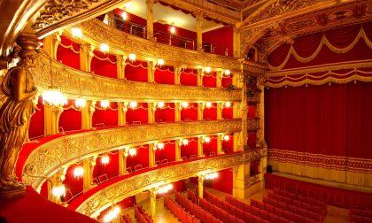 Salta la prima del Teatro Stabile: attori in isolamento per Covid
