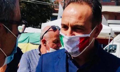 """Alberto Cirio: """"Ai tempi del fascismo grande cura per il corpo"""". E' polemica"""