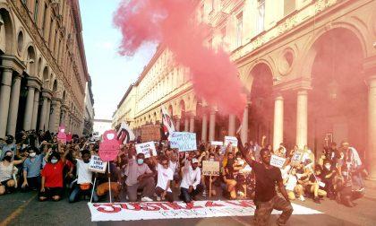 "Gli studenti torinesi manifestano per Willy: ""Mentalità razzista, xenofoba e machista"""