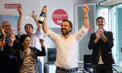 Il sindaco di Moncalieri ha appena finito di festeggiare la rielezione, ma ha già una gatta da pelare