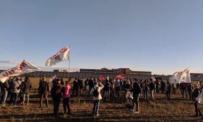 I No Tav non si arrendono: manifestazione davanti al carcere per la liberazione di Dana