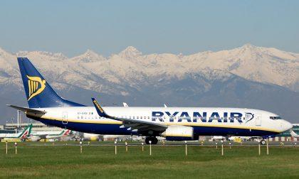 Ryanair annuncia nuova tratta Torino-Napoli a meno di 10 euro