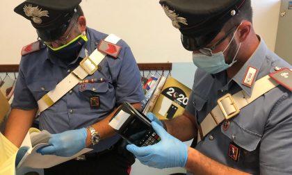 Truffatori evoluti con tanto di POS mobile per raggirare gli anziani: arrestati