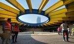 Conclusi a Torino i lavori della rotonda sotterranea più grande d'Italia