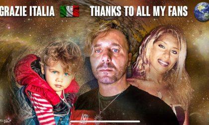 """Daniele Mondello ringrazia l'Italia: """"Mi date la forza di continuare a cercare la verità"""""""
