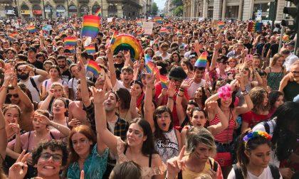 Torino sfida Lisbona e si candida per ospitare l'assemblea generale dei pride europei 2021