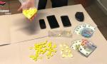 Arrestati tre corrieri della droga: fra loro il pusher dei giovanissimi torinesi VIDEO
