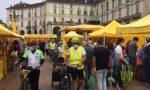 Tenuto a Torino il primo Ciclo Food Tour di Coldiretti VIDEO