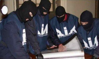 Operazione antimafia: sequestrato oltre un milione di euro a imprenditore
