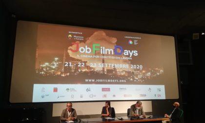 Premiati ieri sera i vincitori del concorso cinematografico JFD-INAIL Lavoro 2020