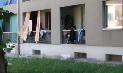 Situazione fuori controllo in un condominio di via Bologna, ma il Capogruppo dei Moderati non ci sta