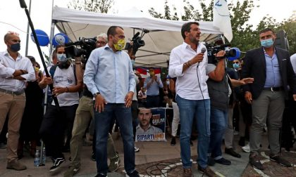 """Salvini non appoggia Marrone sulla pillola abortiva in Piemonte: """"Decidano le donne"""""""