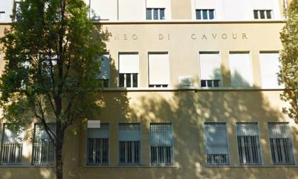 Scuola: da lunedì i supplenti saranno convocati in presenza negli spazi del Liceo Cavour