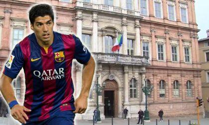 Anche la Federcalcio ha aperto un'indagine sull'esame d'italiano truccato di Suarez