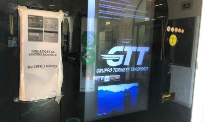 La Torino del futuro: Gtt accetta solo contanti