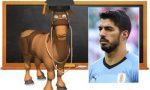Esame di italiano truccato per il campione uruguaiano Suarez: poteva venire alla Juve