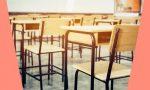 In arrivo 20mila banchi monoposto per una scuola più sicura