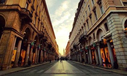 Movida, altra aggressione in centro a Torino: stavolta è un giovane di Moncalieri