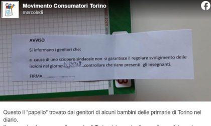 """Viva la tecnologia: nel diario di scuola i docenti comunicano ancora con i """"pizzini"""""""