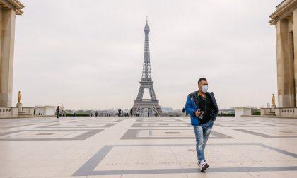 Tampone obbligatorio per chi torna dalla Francia
