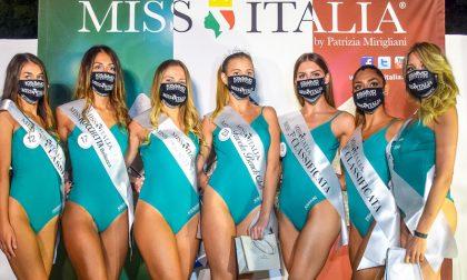 Prima selezione di Miss Italia 2020 in Piemonte, rigorosamente… in mascherina