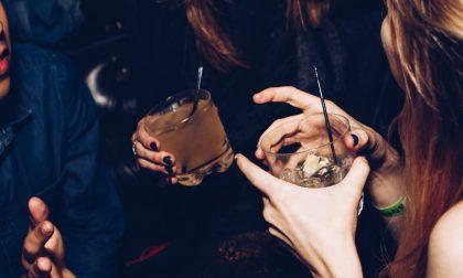 San Salvario, tra cocktail e birre, è un attimo distrarsi e non trovare più la borsetta