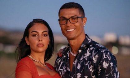 Ronaldo sposerà la sua Georgina a Torino? C'è chi ne è certo