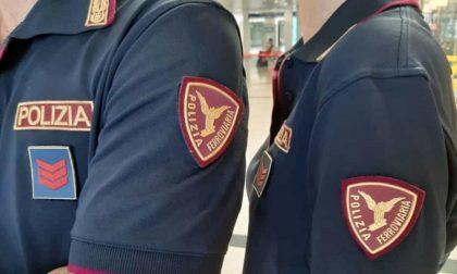 """""""Operazione Stazioni Sicure"""": 727 persone identificate, 1 arrestata e 2 indagate"""