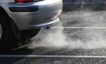 Blocco dell'auto, divieti sino ai diesel euro 5
