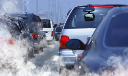 Smog, fino a lunedì 19 ottobre restano in vigore solo le limitazioni strutturali al traffico