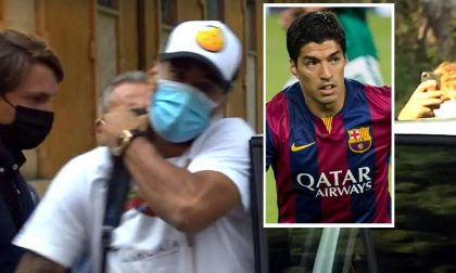 Codacons chiede retrocessione Juve per caso Suarez: la notizia della fake news era… una fake news