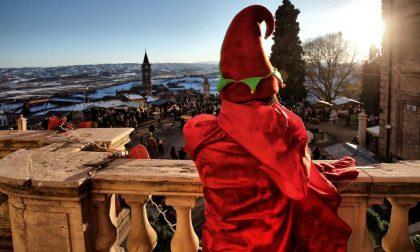 Torna il Magico Paese di Natale e questa edizione sarà la più attesa da tutti, anche dagli adulti