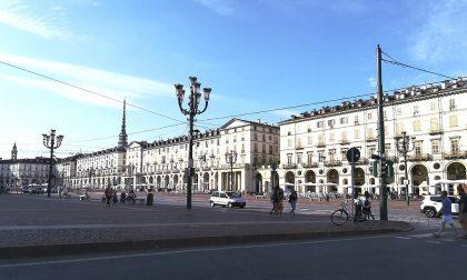 Limitare il traffico di Piazza Vittorio: la soluzione ai commercianti torinesi non va giù