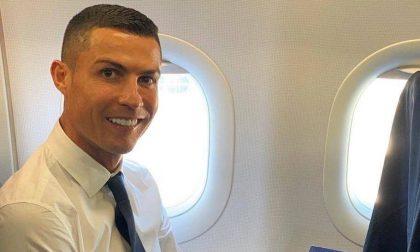 Ronaldo e altri nazionali segnalati dall'Asl alla Procura per aver violato l'isolamento da Covid