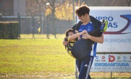 """""""Un ragazzo senza paure, un esempio per tutti"""" il mondo del rugby piange il giovane Gabriele Giustetto"""