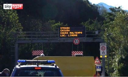 Col di Tenda inutilizzabile: connazionali bloccati su territorio francese recuperati dai Vigili del Fuoco