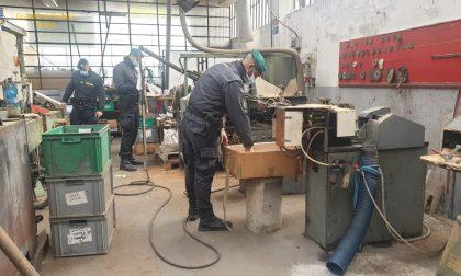 Falso Made in Italy: coltelli prodotti in Cina per una frode milionaria