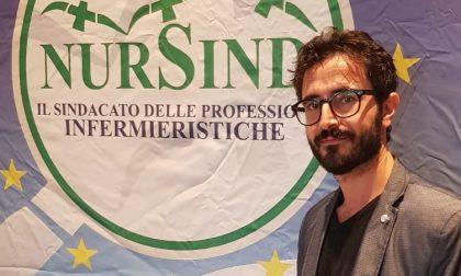 Tamponi bloccati al personale delle Asl, Nursind Torino non ci sta