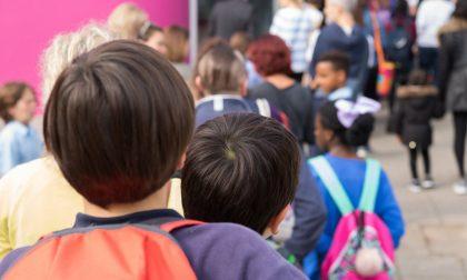 Obbligo di mascherina davanti alle scuole in Piemonte dal 5 ottobre 2020