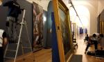 A Torino arriva la mostra di Raffaello: i Musei Reali si riempiono di bellezza e grazia