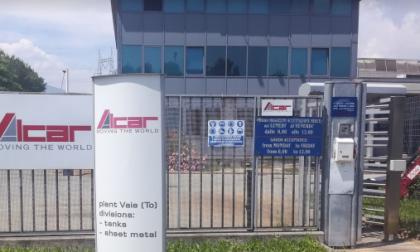 I lavoratori Alcar appesi a un filo sempre più sottile: stabilimento chiuso
