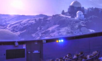 Planetario di Torino: visite fino a mezzanotte per tutto il mese ottobre