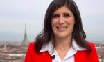Gli auguri della sindaca Chiara Appendino ai torinesi per il 2021
