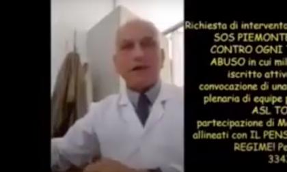 """""""Il vaccino antinfluenzale attiva il Covid"""": medico negazionista indagato dalla Procura"""