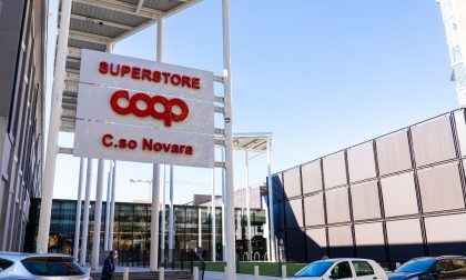Un nuovo Superstore Coop in corso Novara a Torino