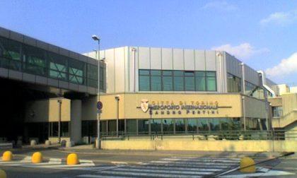 Apre il Covid Test Point all'aeroporto di Torino per passeggeri e non