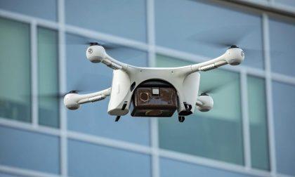 A Chivasso un maniaco spia dalle finestre il reparto di ginecologia con un drone